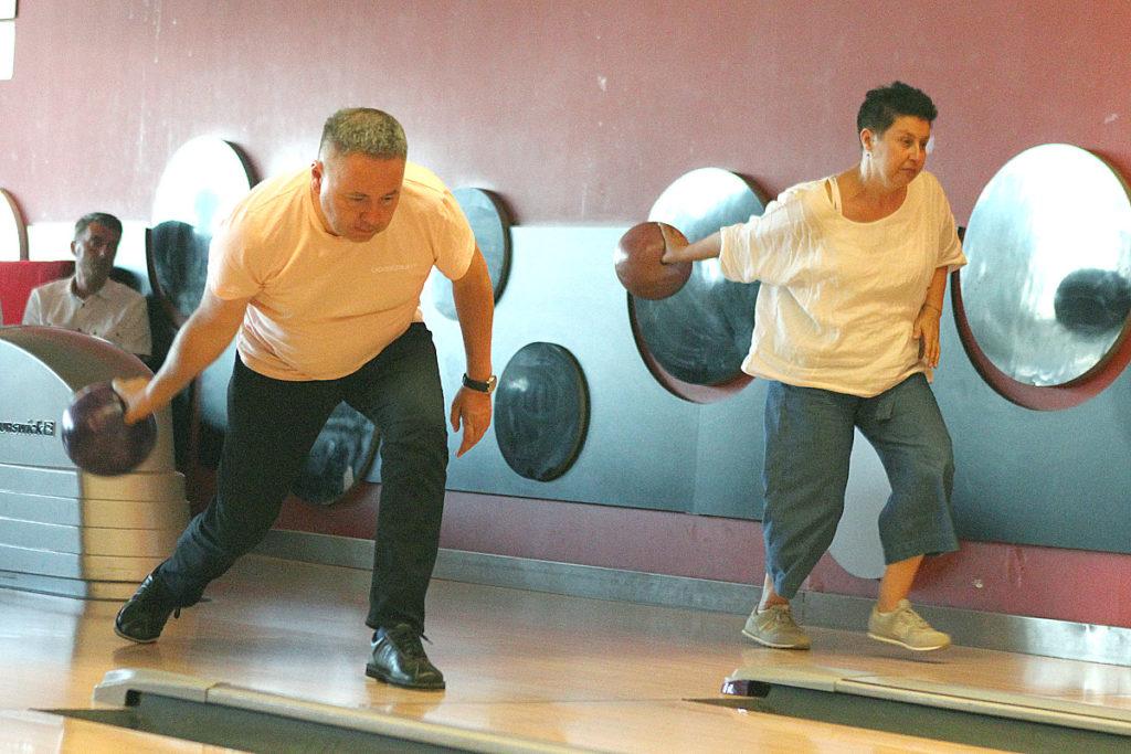 Liga bowlingu już na finiszu