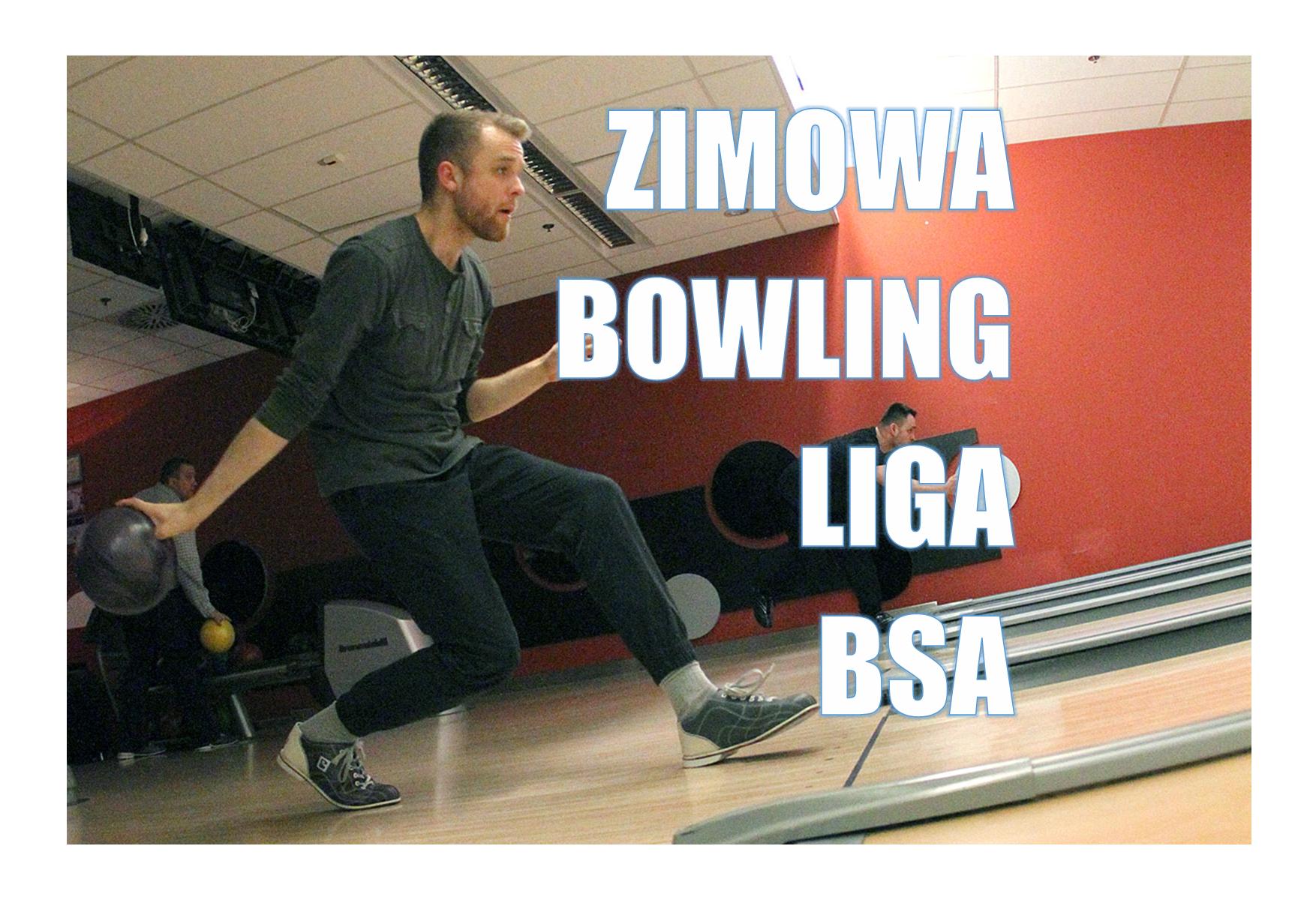 Zimowa Bolwling Liga BSA 2021