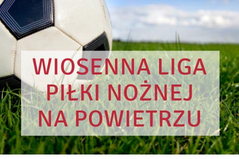 Wiosenna Liga BSA 2019