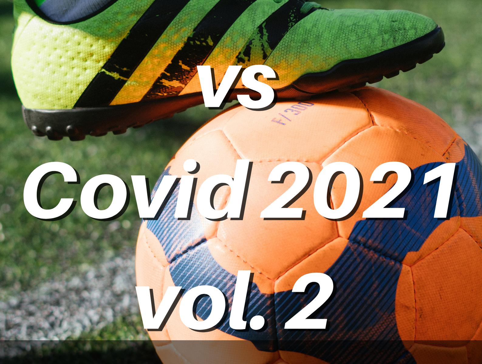 Football vs Covid 2021 v2